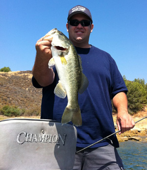 Dave Horst Fishing Guide Service